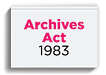Archives Act 1983