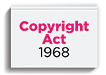 Copyright Act 1968 - image tile
