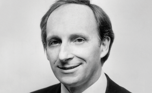 Photo of Dr Don Edgar, AIFS Foundation Director, 1983-93
