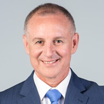 Photograph of Jay Weatherill