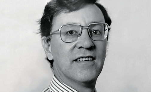 Professor Peter McDonald, Director, October 1993-February 1994, Deputy Director, 1983-93