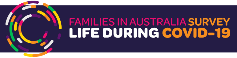 Families in Australia Survey logo