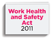 Work Health and Safety Act 2011 - image tile